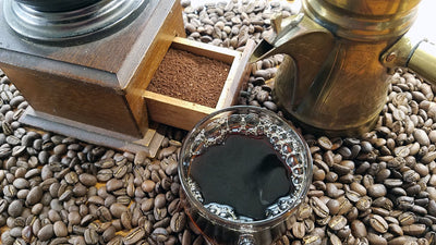 Windward Coffee roasts naturally processed coffee from Ethiopia's Yirgacheffe region