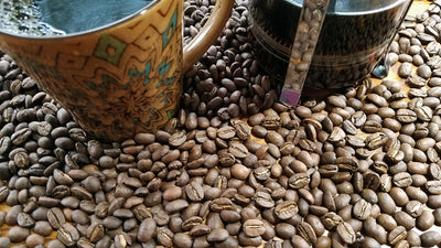 A Windward Coffee exclusive, Montaña Dulce is 100% organic Colombian coffee.