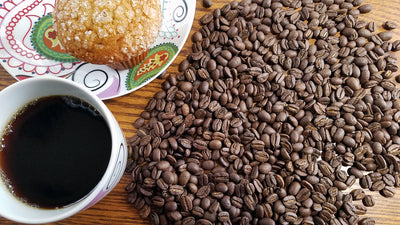 Enjoy a refreshing cup of Peru Especial from Windward Coffee.