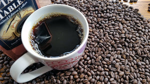 Windward Coffee's Sumatra Reserve is rich, complex and satisfying.