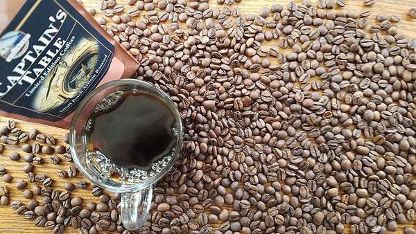 Enjoy a cup of Panama's finest - 100% Catuai from La Esmeralda