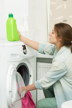 What Can You Do? Hidden Health Risks of Fabric Softeners & Dryer Sheets