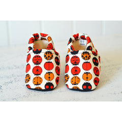 Organic-Ladybug-Baby-Toddler-Girl-Shoes