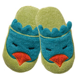 Organic_Cotton_Toddler_Slippers_Rainforest_Funny-Bird
