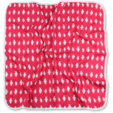 Penguin-Receiving-Blanket-Red_Full-Front