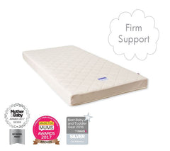 Organic Quilted Coco Crib Mattress