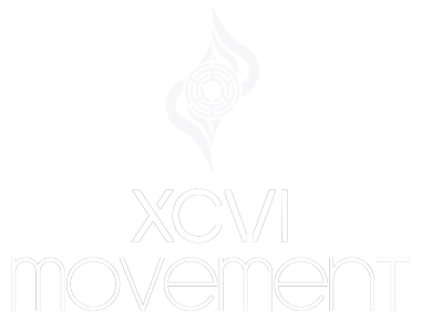 XCVI Movement