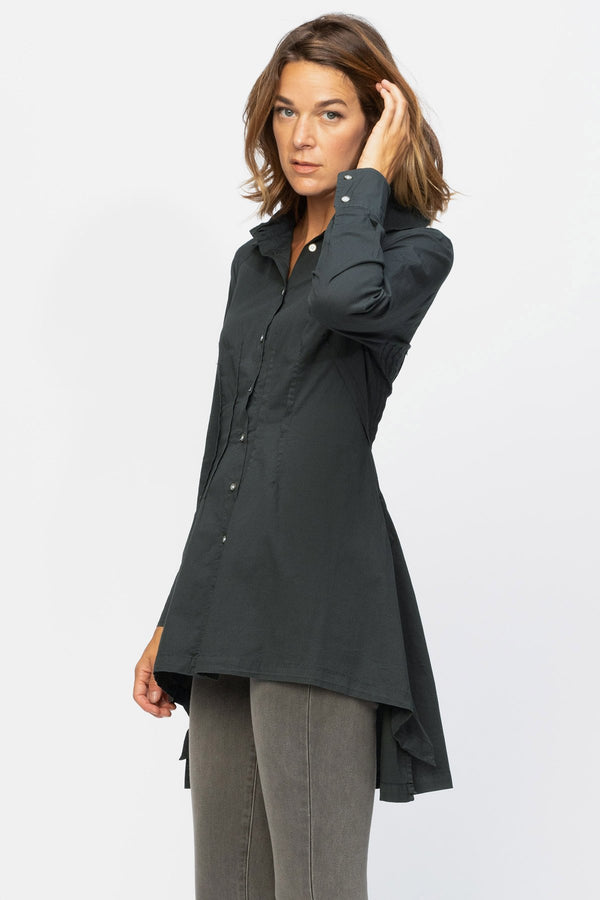 Wearables Button Bell Tunic