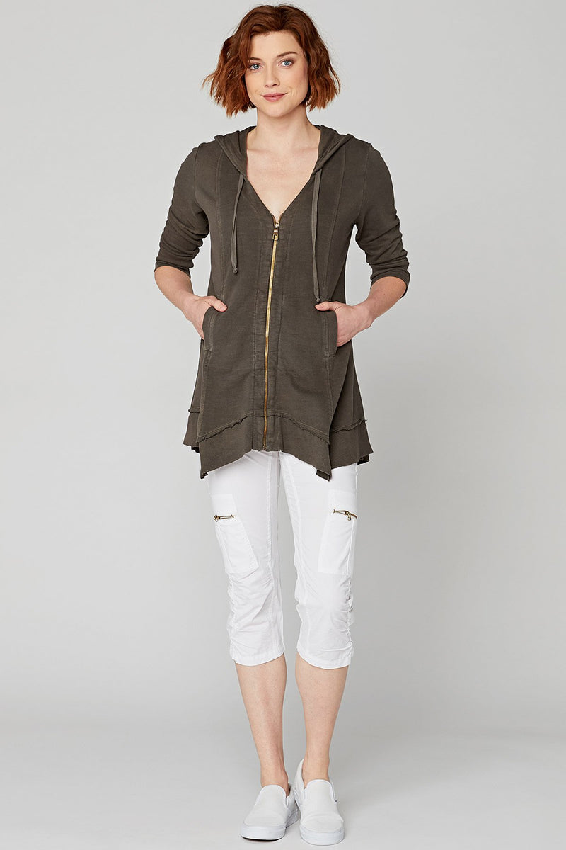Wearables Merchantile Jacket (3/4 Sleeve)