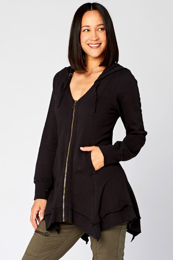 Wearables Merchantile Jacket