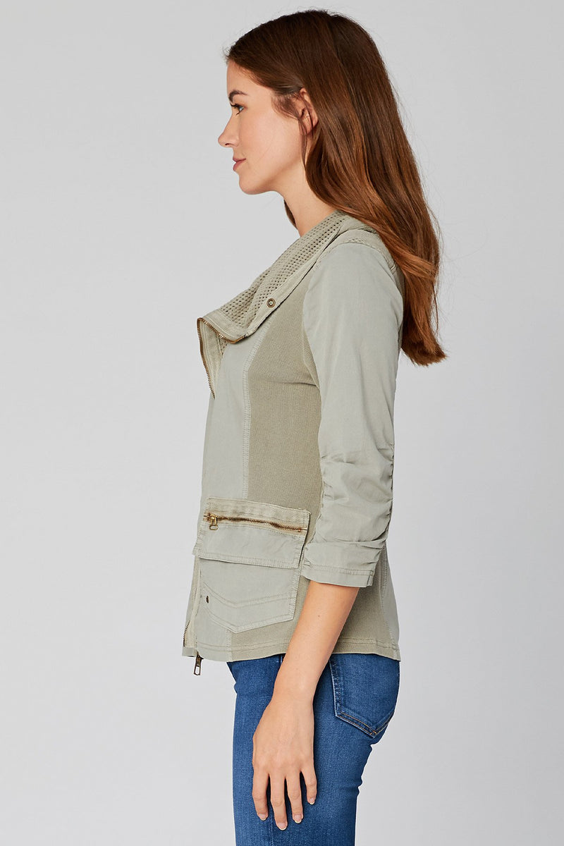 Wearables Reservoir Jacket