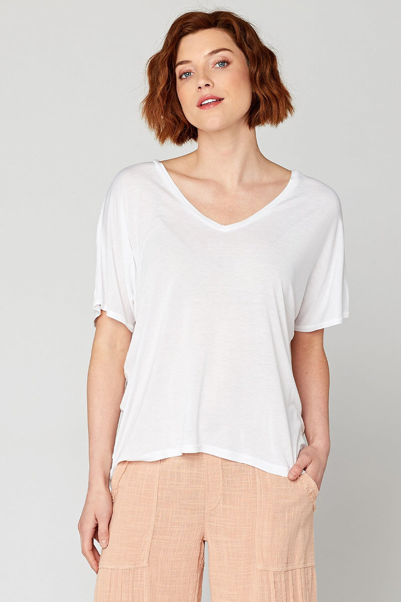 Wearables Dolman Tee