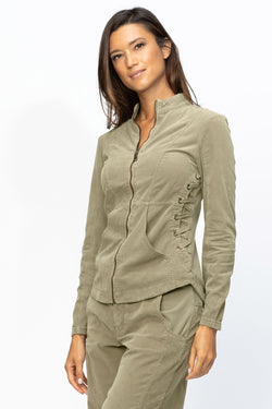 Wearables Cord Larisa Jacket
