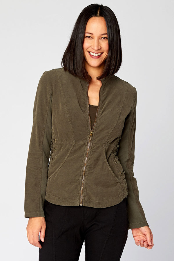Wearables Larisa Jacket