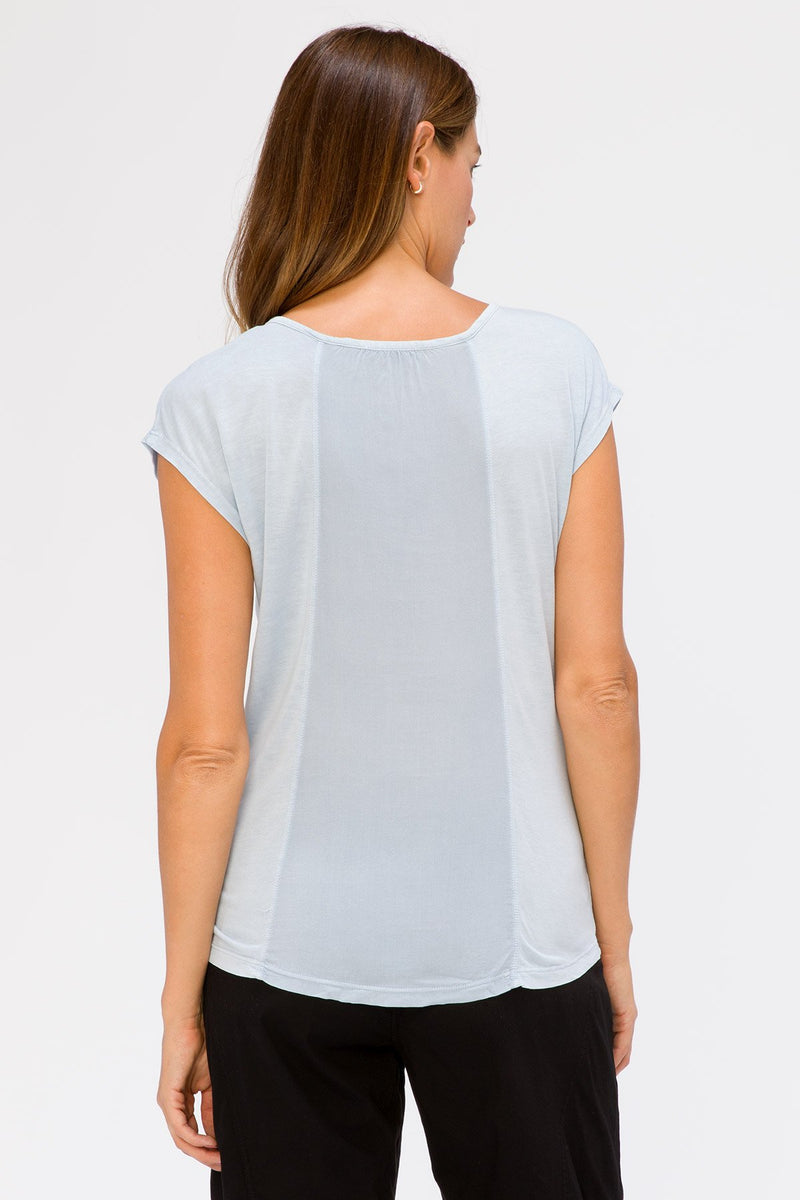 Wearables Hunlen Top