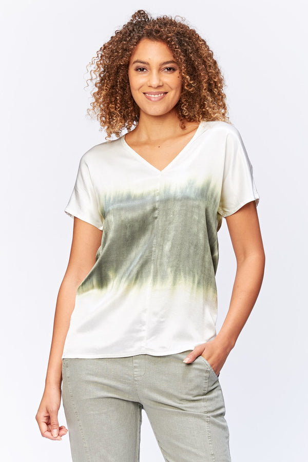 XCVI Milani Top
