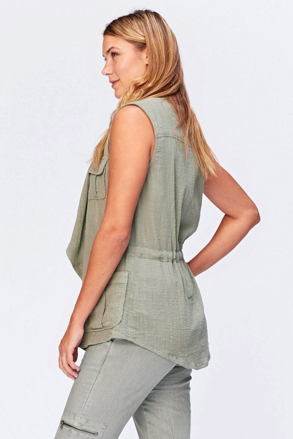 Wearables Justina Vest