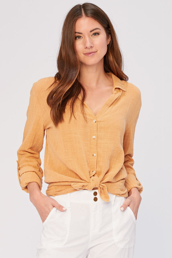 Wearables Porter Blouse