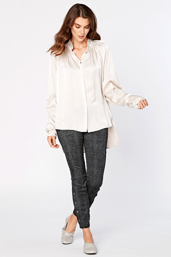 XCVI Thomasin Blouse