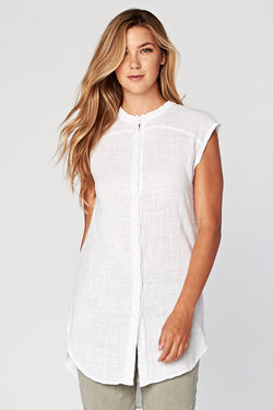 Janiva Button Down