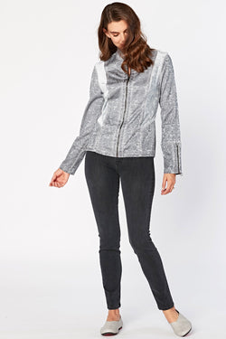 XCVI Elevated Jacket
