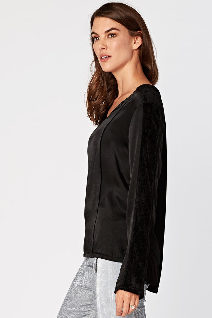 Nomad Top
