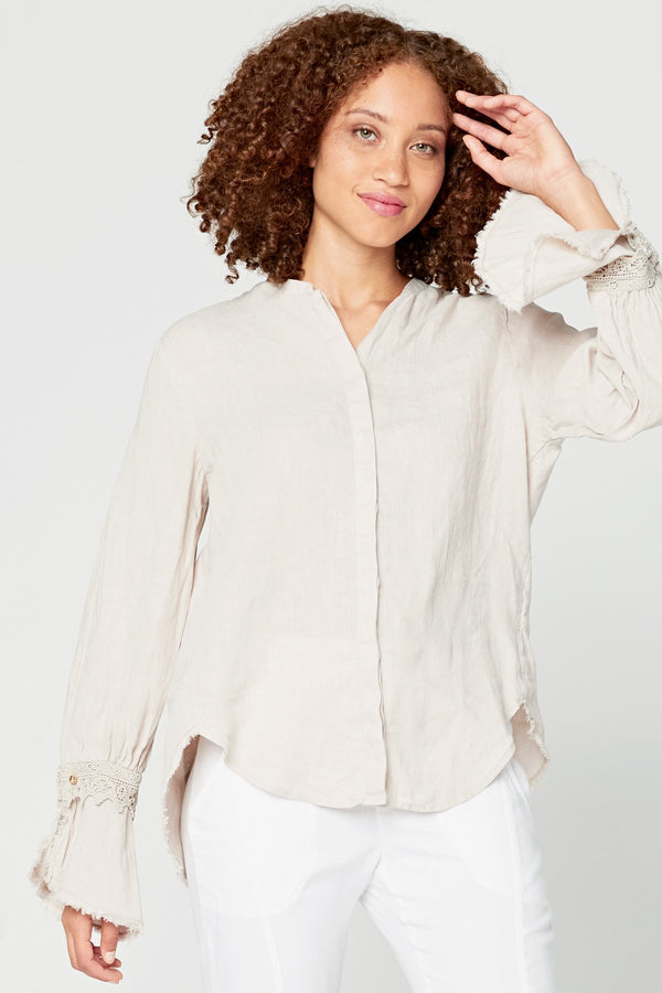 XCVI Parisian Shirt