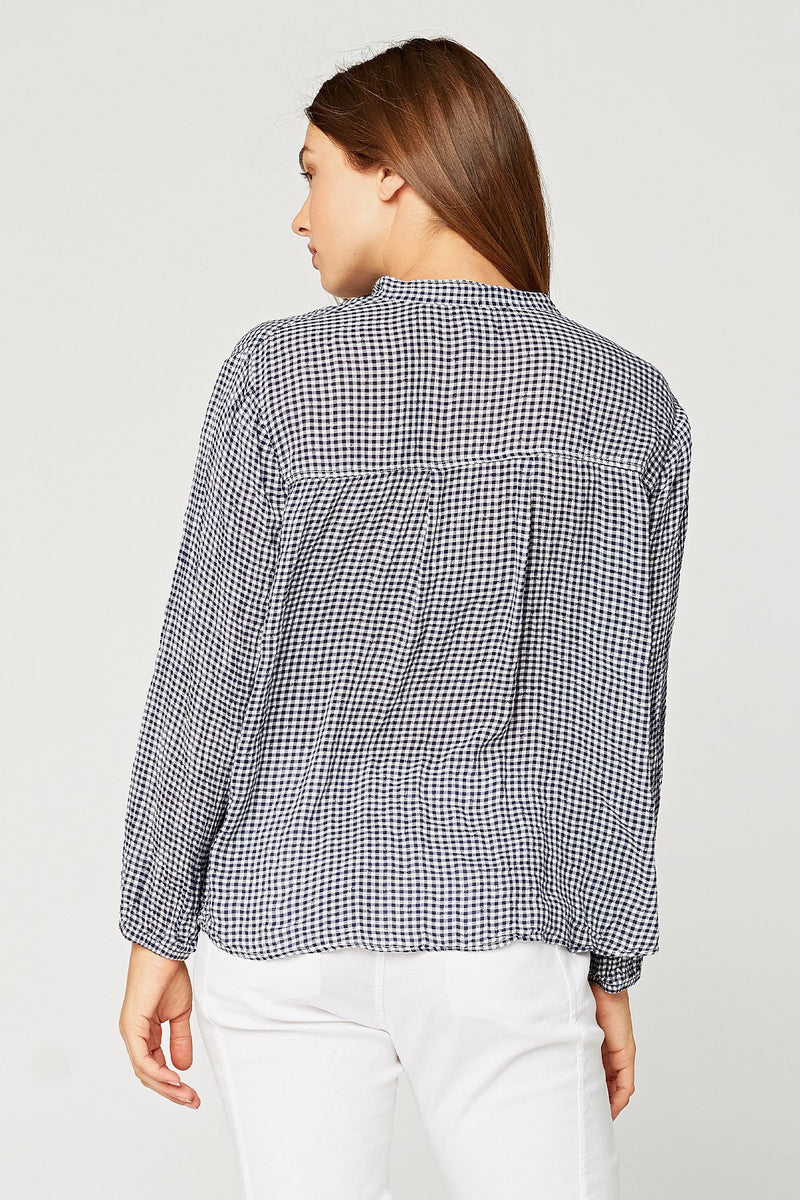 XCVI Contemporary Country Shirt