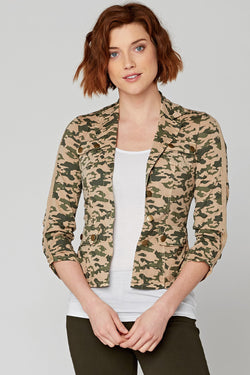 Wearables Folksy Jacket