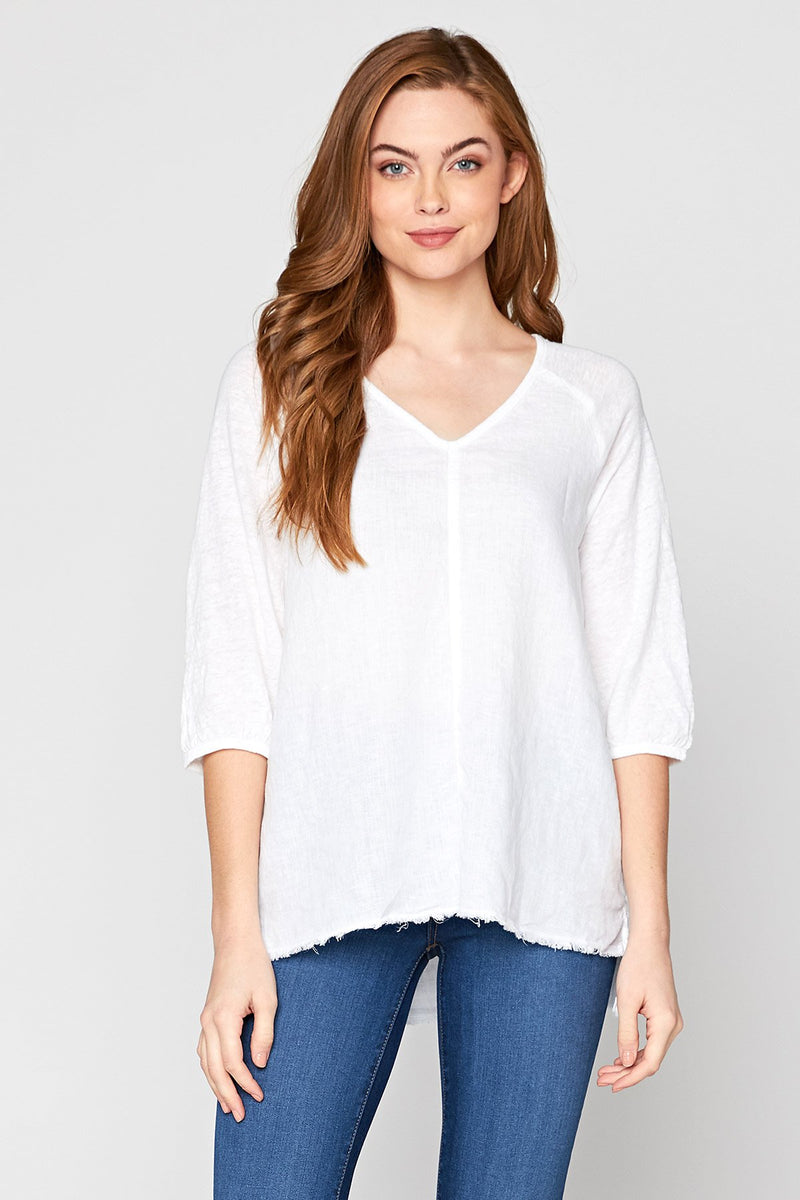 XCVI The Honest Top