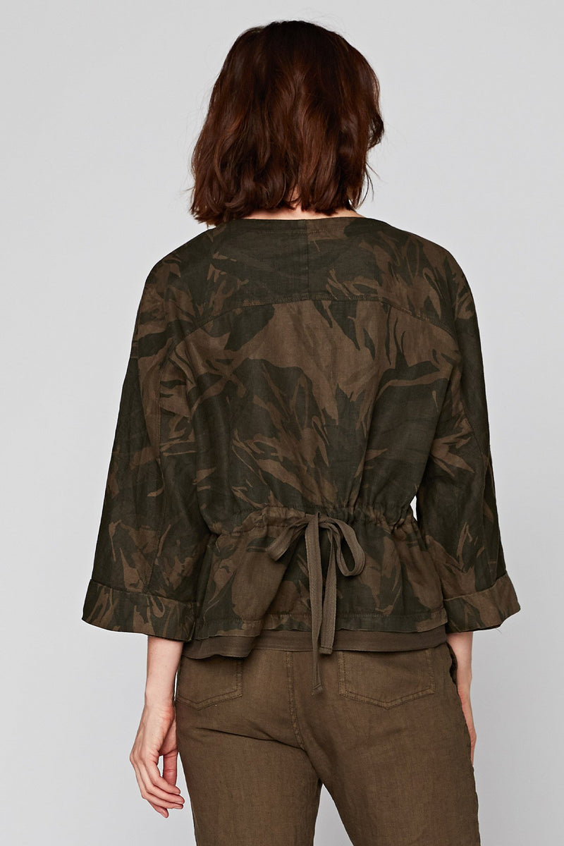 Camo Field Day Jacket