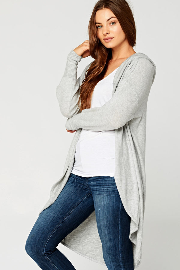 Wearables Woodward Cardigan