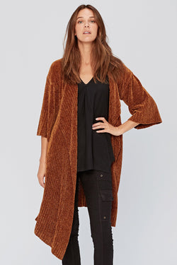 XCVI Down-Home Cardigan