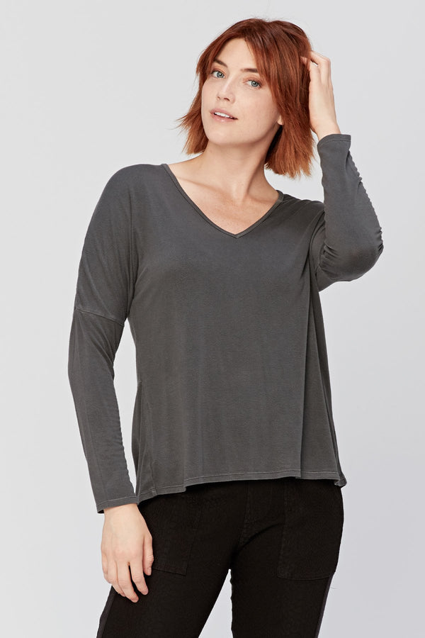 XCVI Delightful Top