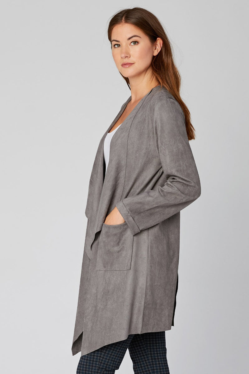 Wearables Tannin Coat