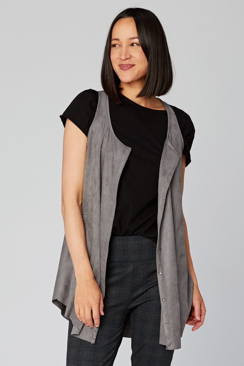 Wearables Truffle Vest