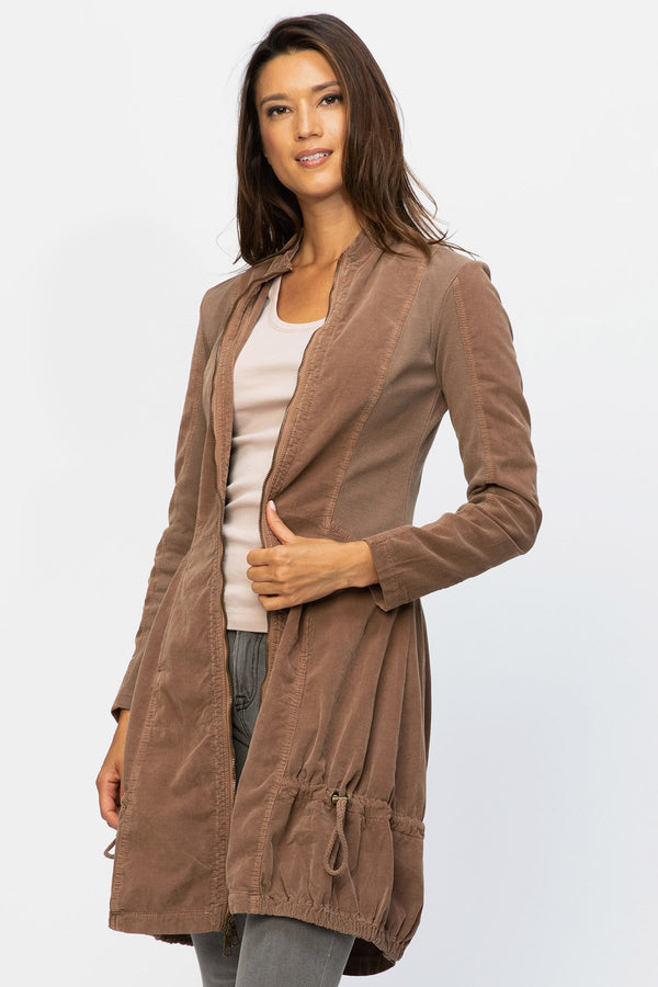 Wearables Cord Winifred Jacket