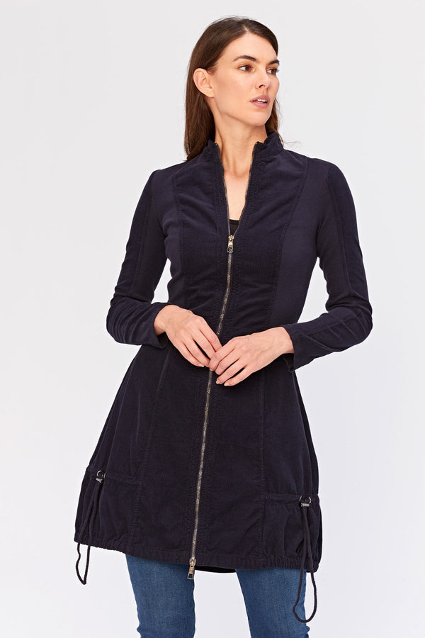 Wearables Winifred Jacket