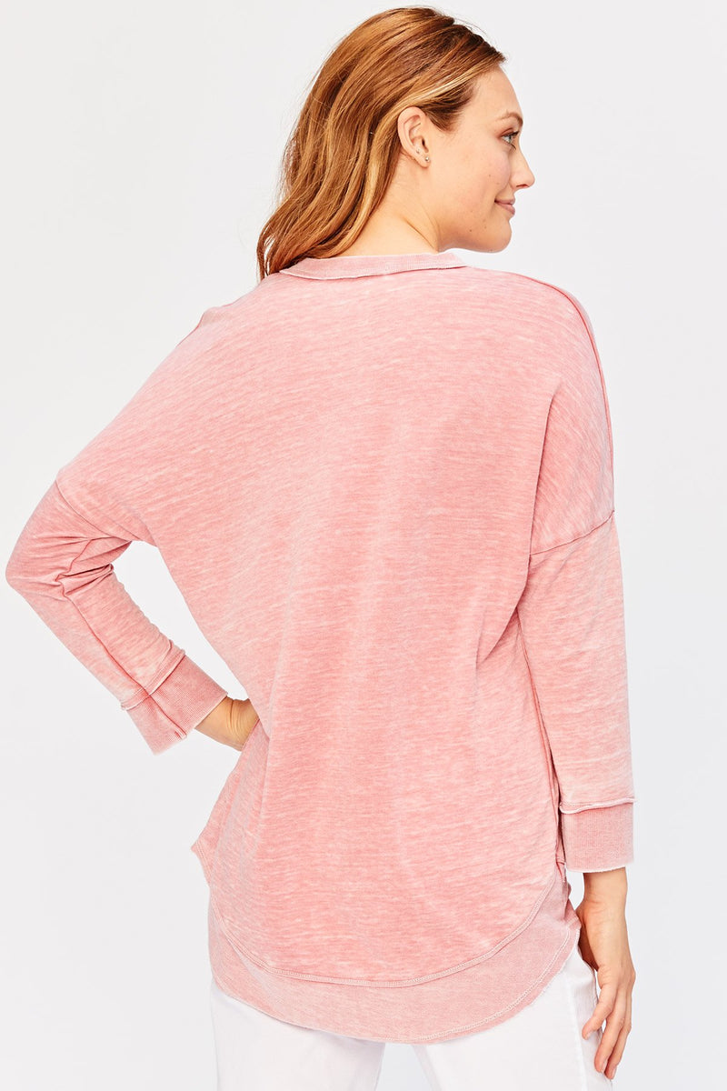 Wearables Fira Pullover