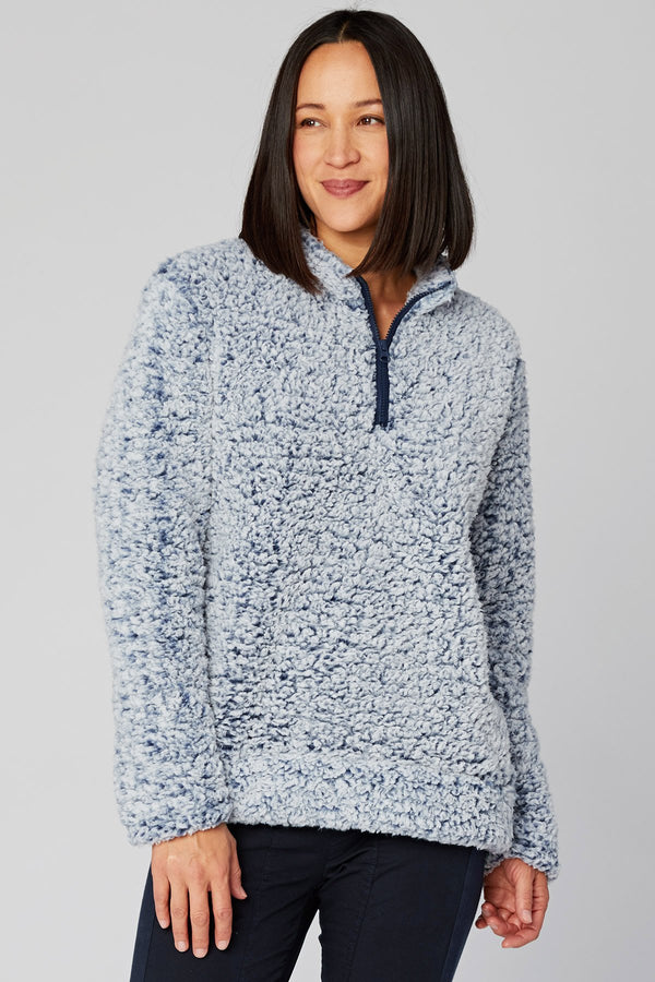 Wearables Dorset Pullover