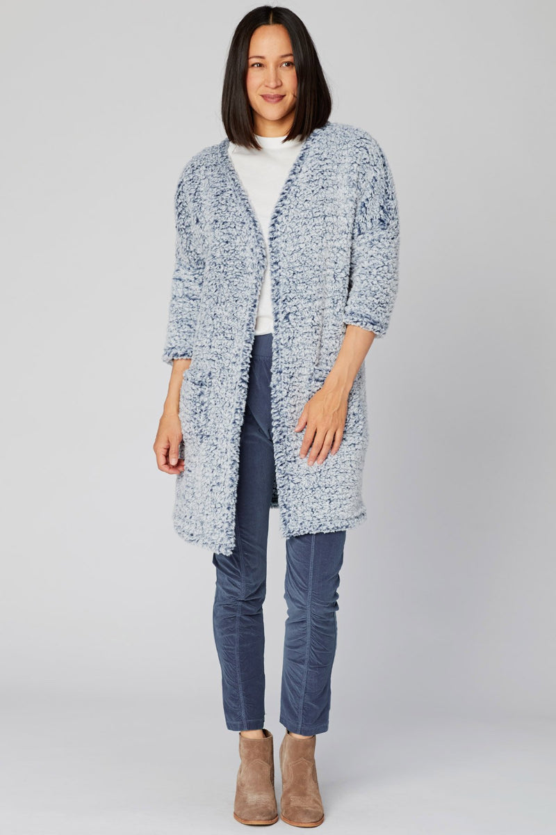 Wearables Awassi Cardigan