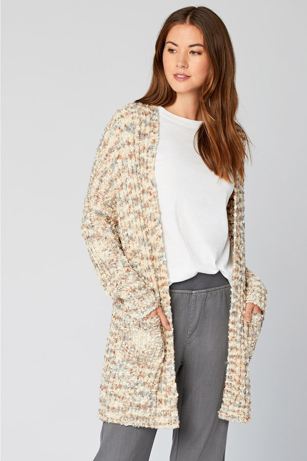 Carrow Cardigan