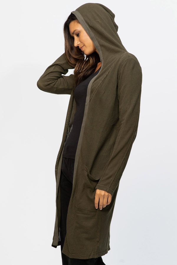 Wearables Wyndham Cardigan