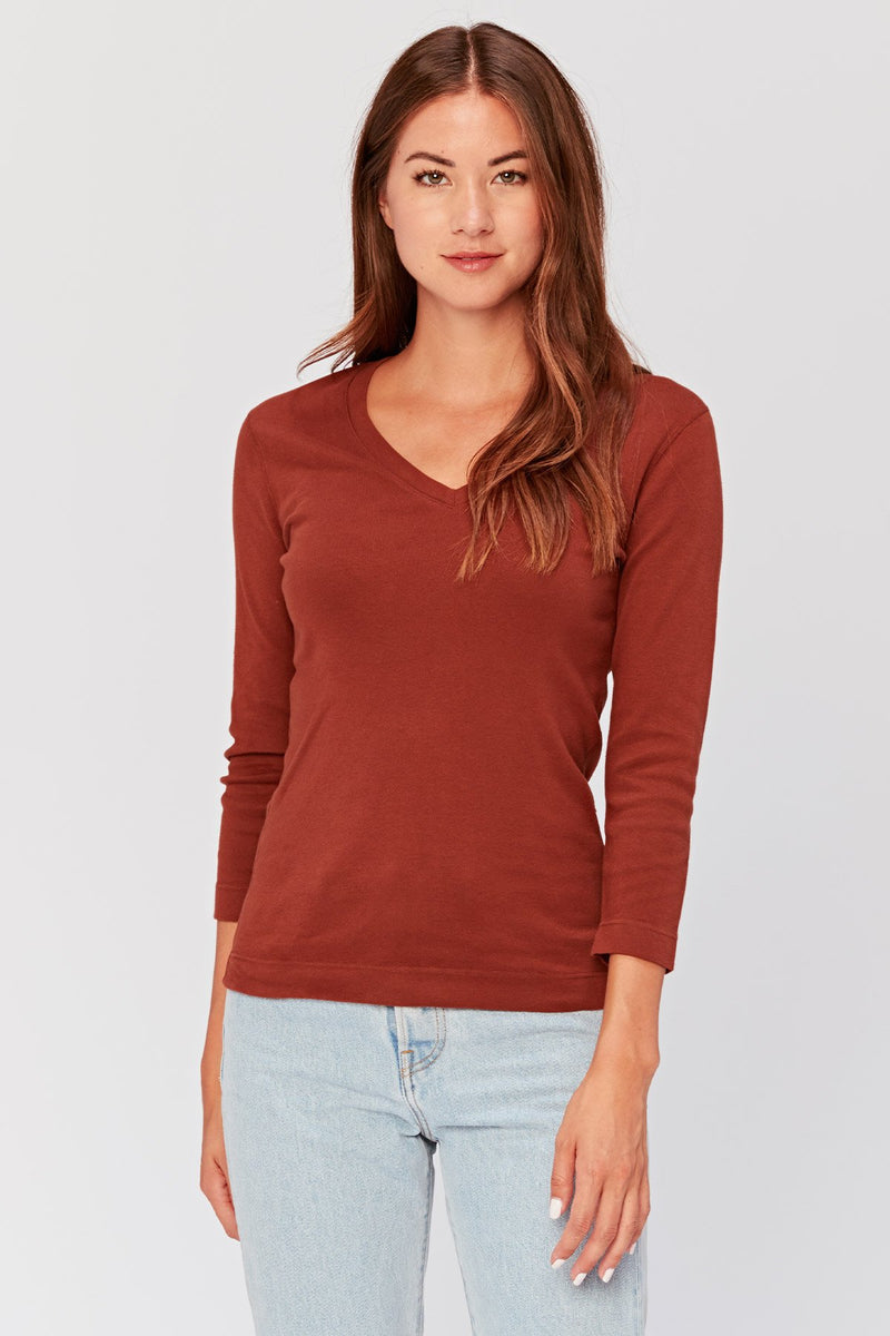 Essentials Ioda V-Neck Tee