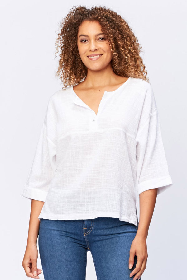 Wearables The Delta Blouse