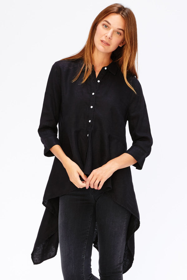 XCVI Zuko Button-up