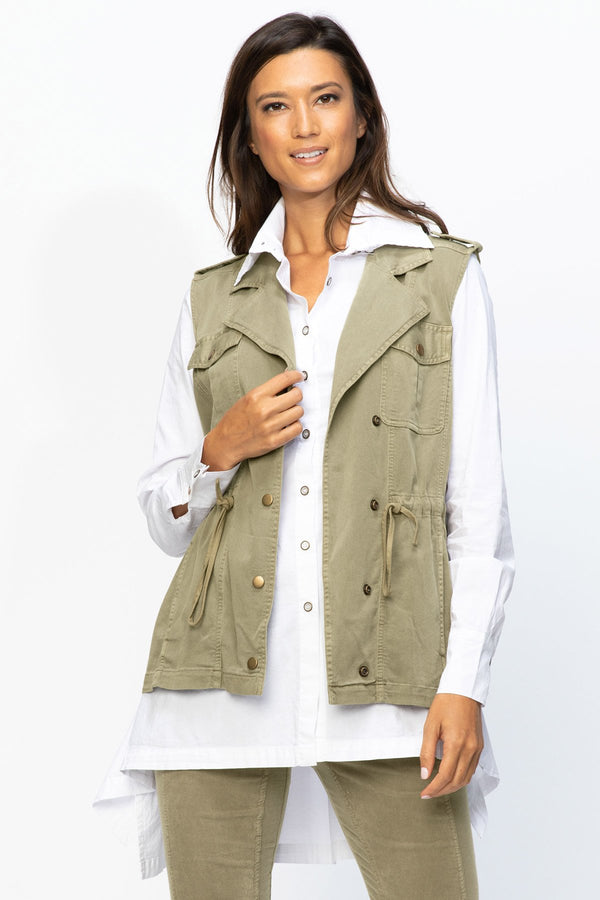 Wearables Jodie Utility Vest