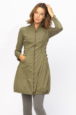 XCVI Buri Jacket Dress