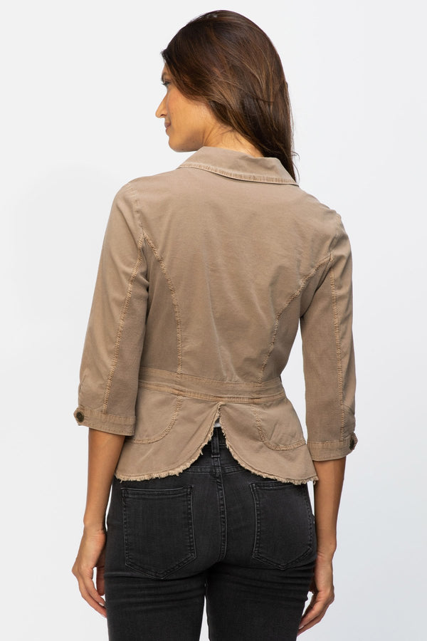 Wearables Bairre Jacket