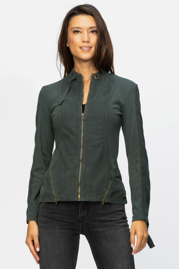 Wearables Cord Serengeti Jacket
